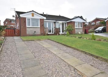 Thumbnail 3 bed bungalow for sale in Ottershaw Gardens, Pleckgate, Blackburn, Lancashire