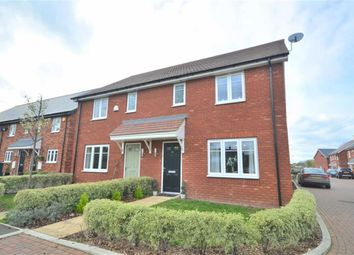 Thumbnail 3 bed semi-detached house for sale in Planets Lane, Cheltenham, Gloucestershire