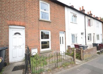 Thumbnail 2 bed terraced house for sale in Pell Street, Reading, Berkshire