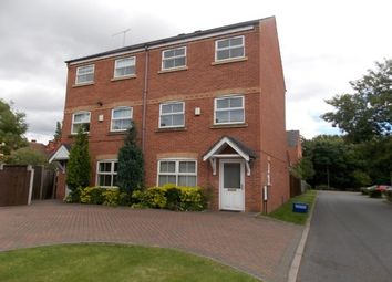 Thumbnail 3 bed semi-detached house to rent in Brookvale Mews, Selly Park, Birmingham