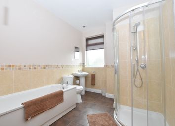 Thumbnail 2 bed terraced house to rent in London Road, Chesterton, Newcastle Under Lyme