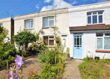 Thumbnail 3 bed terraced house for sale in Dalmeny Terrace, Dymchurch Road