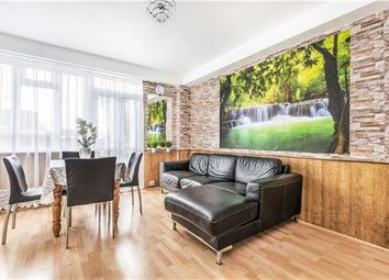Thumbnail 1 bed flat for sale in Nutwell Street, London