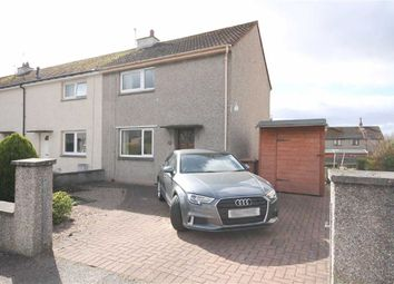 Thumbnail 2 bed end terrace house for sale in Fulmar Road, Elgin