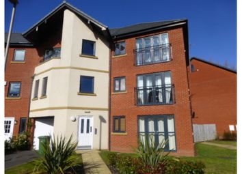 Thumbnail 2 bed flat for sale in Page's Croft, Dudley