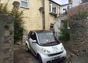 Thumbnail 2 bed flat to rent in Main Street, Pembroke, Pembrokeshire
