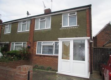 Thumbnail 2 bedroom end terrace house for sale in Balliol Road, Portsmouth, Hampshire