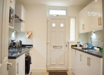 Thumbnail 1 bed maisonette to rent in Pound Lane, Epsom, Surrey