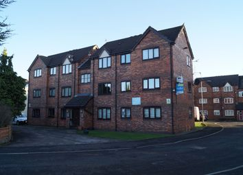 Thumbnail 2 bed flat to rent in Woodnewton Close, Gorton