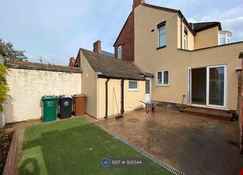 Thumbnail 2 bed flat to rent in Moira Road, Woodville, Swadlincote