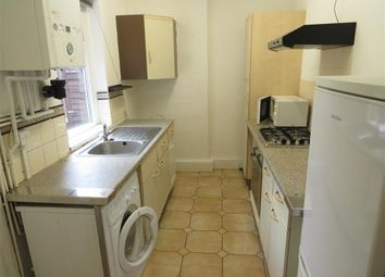 Thumbnail 3 bed terraced house to rent in King Alfred Street, Derby