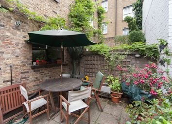Thumbnail 3 bed terraced house to rent in Woodseer Street, Spitalfields