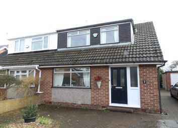 Thumbnail 2 bed property to rent in Haymans Close, Liverpool
