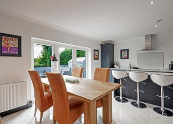 Benachie, Chafford Lane, Fordcombe, Tunbridge Wells TN3. 4 bed detached house for sale
