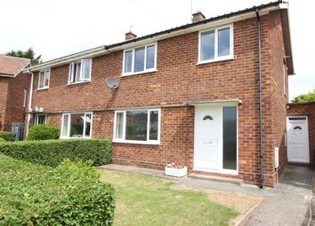 Thumbnail 3 bed semi-detached house for sale in Nightingale Avenue, Darlington
