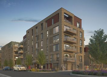 3 bed maisonette for sale in Greenwich Millennium Village, The Village Square, West Parkside, Greenwich SE10