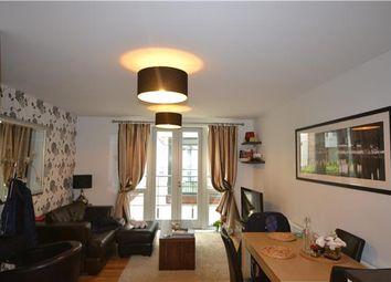 Thumbnail 1 bed flat to rent in Deanery Road, City Centre, Bristol