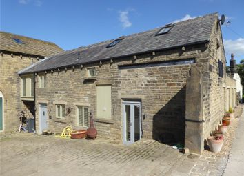 Thumbnail 3 bed end terrace house to rent in Hullen Edge Farm, Goose Nest Lane, Norland, Halifax