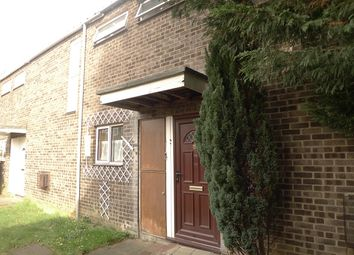 Thumbnail 3 bedroom property for sale in Swanspool, Peterborough, Cambridgeshire.