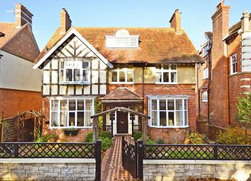 Thumbnail 7 bed detached house for sale in Bincleaves Road, Weymouth