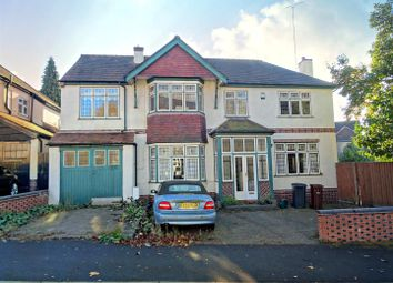 Thumbnail 5 bedroom detached house for sale in Tudor Crescent, Wolverhampton