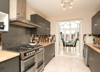 Thumbnail 3 bed detached house for sale in Cromwell Road, Whitstable