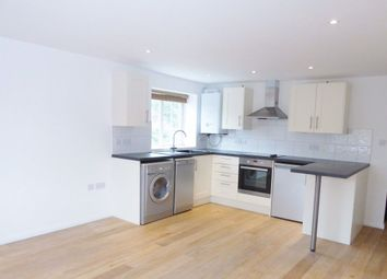 Thumbnail 1 bed flat to rent in The Street, West Horsley, Leatherhead