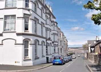Thumbnail 1 bed flat for sale in Flat 8, Ascog Hall, Stanley Mount, Ramsey