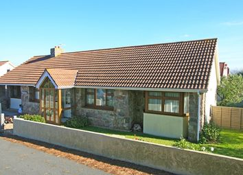Thumbnail 3 bed detached bungalow for sale in Allee Es Fees, Alderney