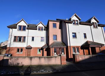 Thumbnail 2 bed flat for sale in 19 Springfield Gardens, Inverness