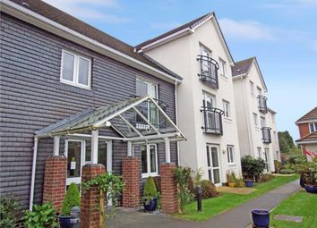Thumbnail 1 bed flat to rent in Fair Park Road, Wadebridge