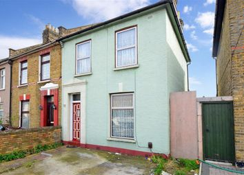 Thumbnail Terraced house for sale in Grange Road, Ilford, Essex