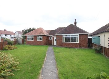 Thumbnail 4 bed detached bungalow for sale in South Square, Thornton-Cleveleys