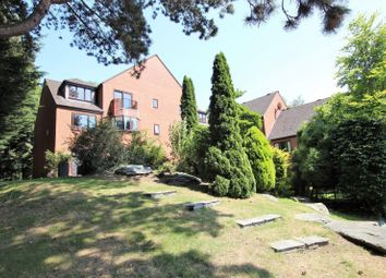 Thumbnail 4 bed flat for sale in Barry Rise, Bowdon, Altrincham