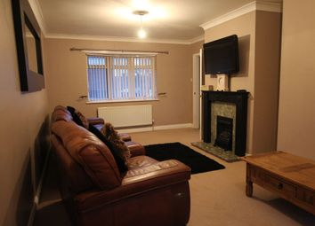 Thumbnail 2 bed semi-detached house to rent in Abbey Drive, Houghton Le Spring