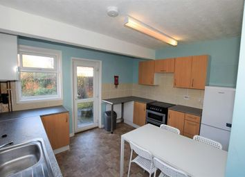 Thumbnail 4 bedroom detached house to rent in Sandhurst Road, Southampton, Hampshire