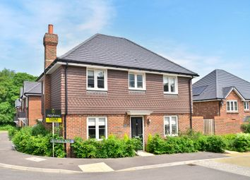 3 bed detached house for sale in Crawley Down, West Sussex RH10