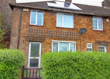 Thumbnail 3 bed end terrace house for sale in Heneage Road, Grimsby