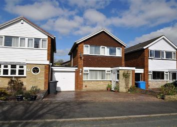 Thumbnail 3 bedroom detached house for sale in Reeves Gardens, Codsall, Wolverhampton, South Staffordshire