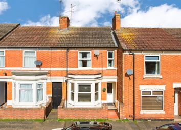 Thumbnail 3 bed terraced house for sale in Balfour Street, Kettering