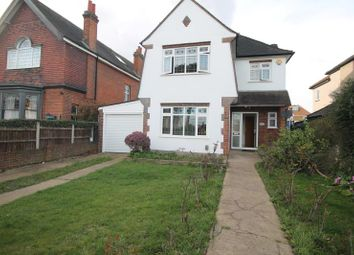 Thumbnail 3 bed detached house to rent in Westmoreland Avenue, Hornchurch