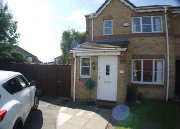 Thumbnail 3 bed semi-detached house for sale in Drum Close, Liverpool