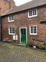 Thumbnail 1 bed flat to rent in Georgias Mews, High Skellgate, Ripon