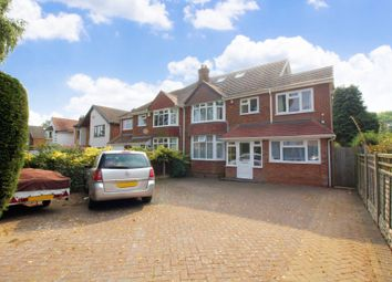Thumbnail 6 bed semi-detached house for sale in High Street, Shirley, Solihull