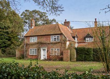 Thumbnail 3 bed detached house for sale in Wood Farm Lane, Reydon, Southwold