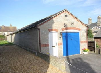 Thumbnail 2 bed detached bungalow for sale in Newmans Road, Sudbury