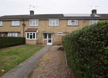 Thumbnail 3 bed property for sale in Heapham Crescent, Gainsborough