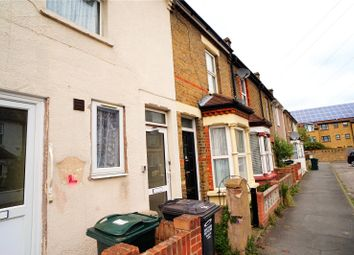 Thumbnail 2 bedroom terraced house to rent in Castle Street, Swanscombe, Kent