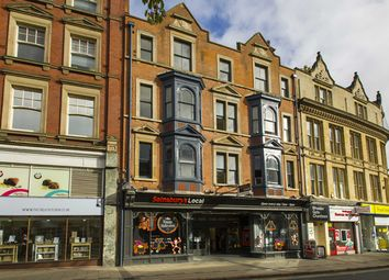 Thumbnail 2 bed flat for sale in Wheeler Gate House, Nottingham
