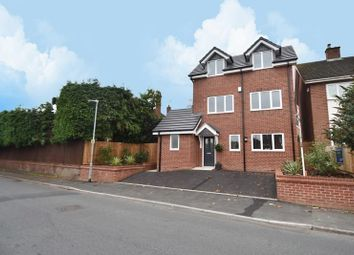 Thumbnail 3 bedroom detached house for sale in Willow Road, Bromsgrove